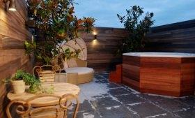 Privé sauna 't Zenhuys