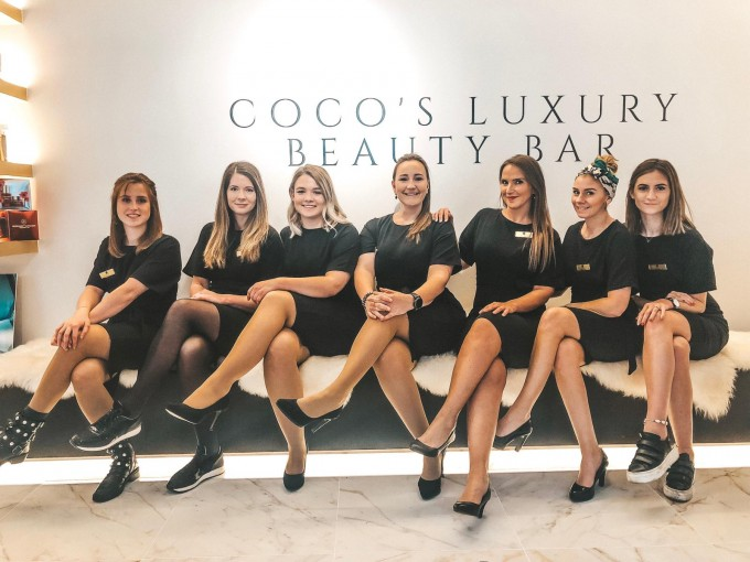 Coco's Luxury Beauty Bar