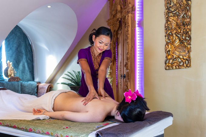 Nirvana Massage & Beauty