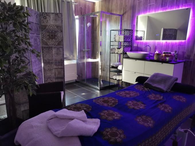 Nirvana Massage & Beauty