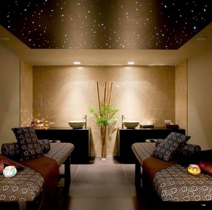 Jepun Traditional Spa