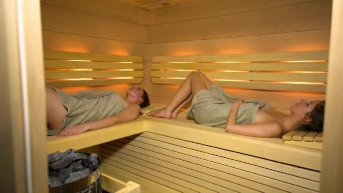 Sauna Sweet Relaxation