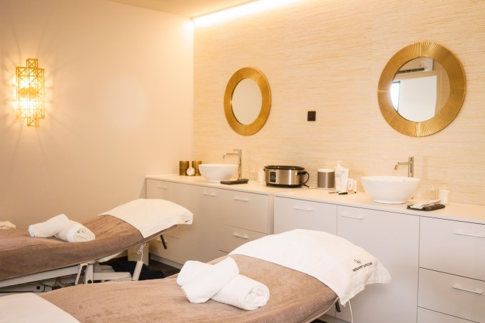 Beauty & Relax Huis