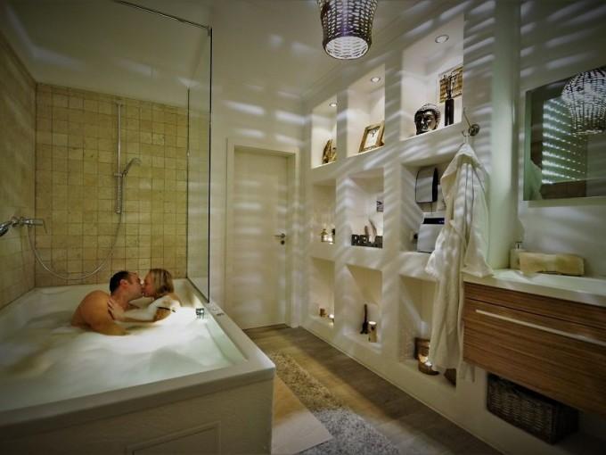 Relax Cottage- Santorini