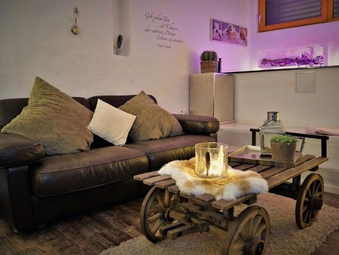 Relax Cottage- Suite Franse Rivièra