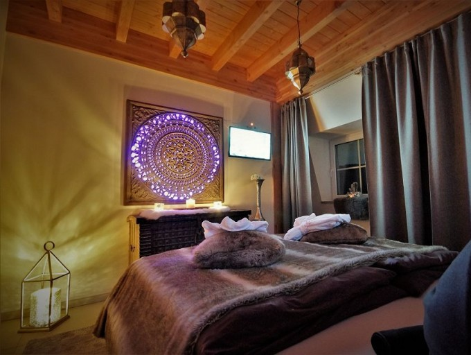 Relax Cottage- Suite Royal