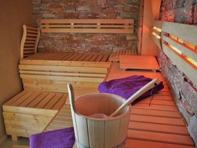 Relax Cottage Mon Petit Chalet