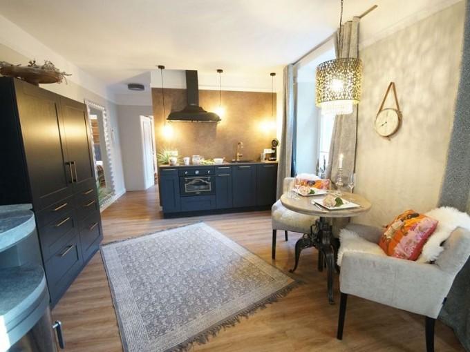 Relax Cottage- Treveris Suite