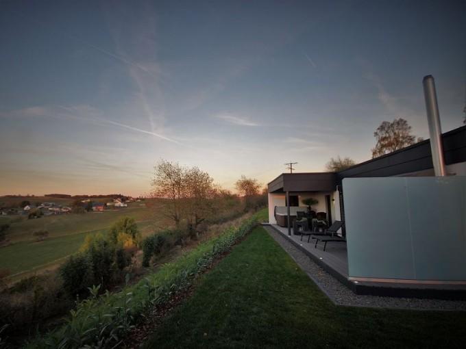 Relax Cottage- Romantisch Uitzicht