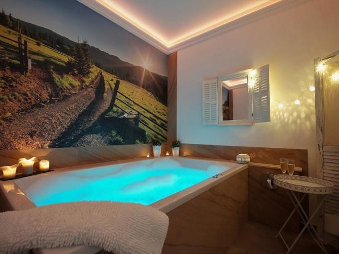 Relax Cottage- CasaBlanca godere