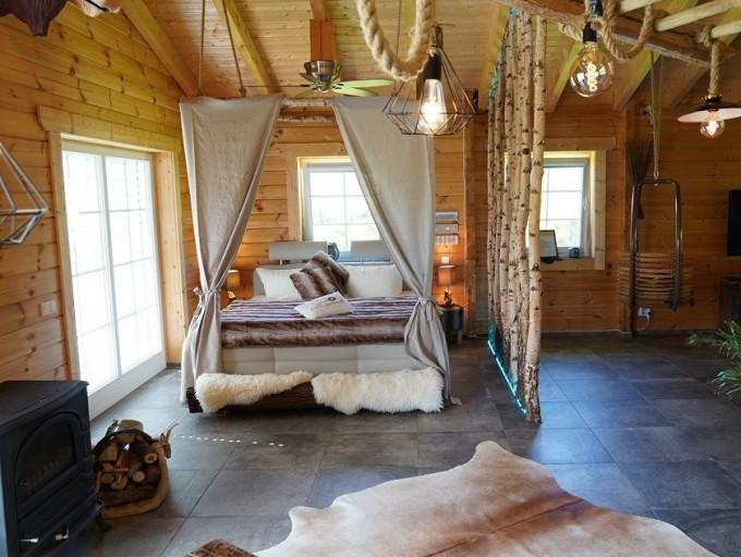 Relax Cottage- Midzomernacht