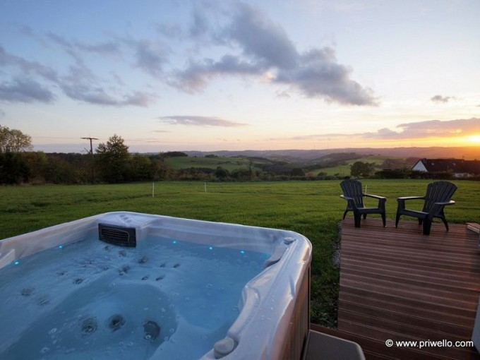 Relax Cottage- Le Panorama