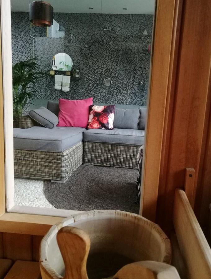 sauna en beauty Essential