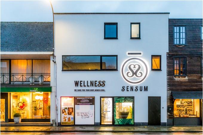 Sensum Wellness