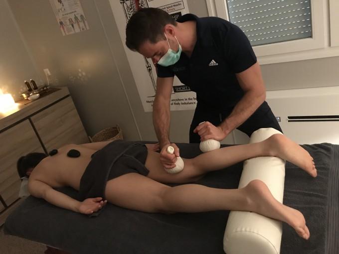 Balance-massagetherapie.