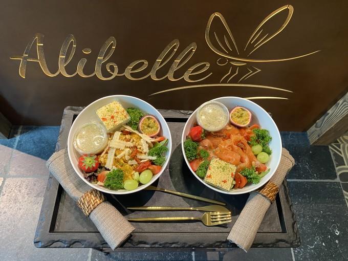 Alibelle