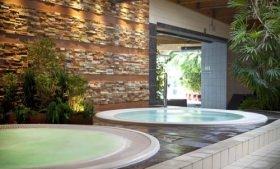 Publieke sauna Thermen Mineraal