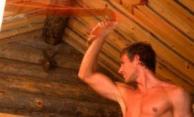 Sauna Instituut Tim Torfs