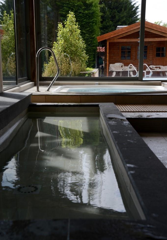 Asanti Sauna & Beauty