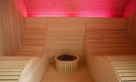 Sauna Sauna Zensation