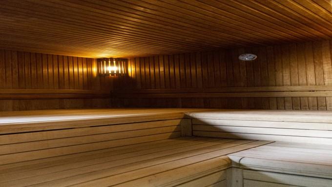 Sauna Zensation