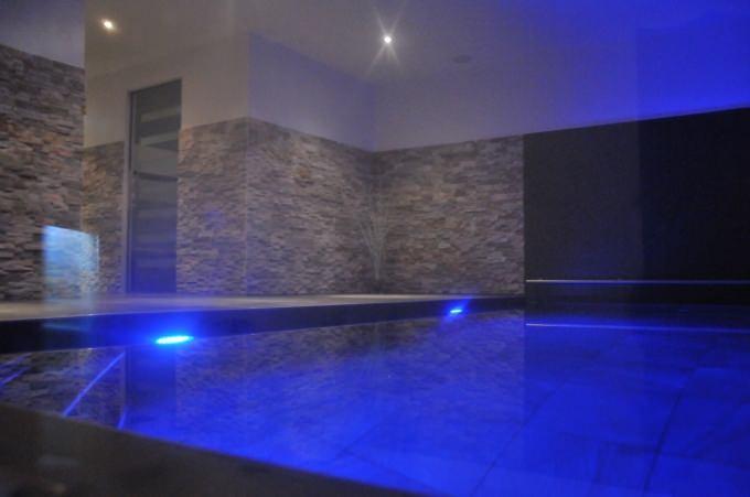Aqua Sauna Plezier