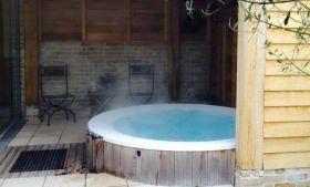 Sauna Body zone