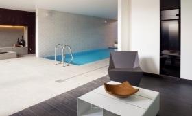 Privé sauna Sephora Wellness & Lounge