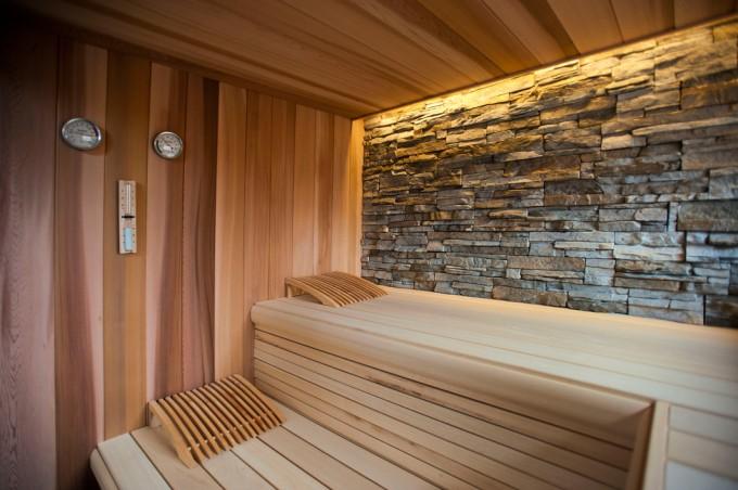 Sauna Nymphaea