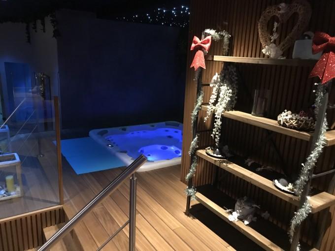 Sauna Azur