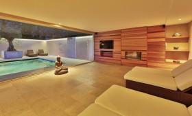 Sauna Oxygen-House