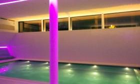 Sauna Antwerps Badhuis