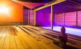 Sauna Aline Wellness