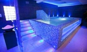 Publieke sauna Thermen Dilbeek