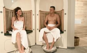 Sauna PoolHouse