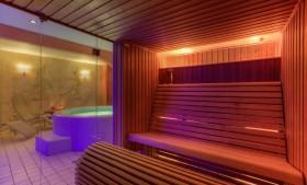 Sauna Cajuthi