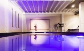 Privé sauna Vé Wellness