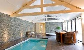 Privé sauna Hoeve Roosbeek
