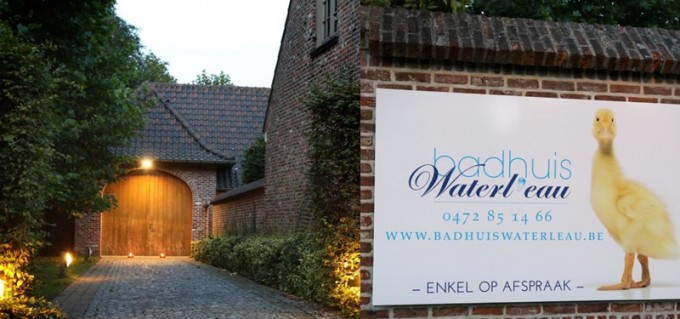 Badhuis Waterl'eau