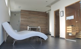 Privé sauna Q Wellness