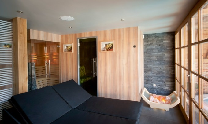 Sauna Ambiente