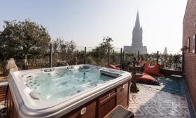 Privé sauna Riad Nagiba