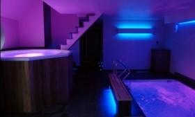 Sauna Aqua De Lux