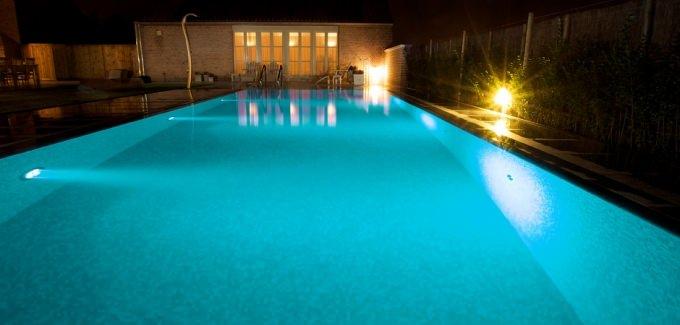 LYF - Luxe sauna en badhuis