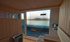 Sea Sauna I & II