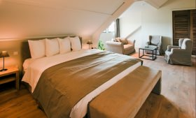 Wellness overnachting Hoeve Roosbeek