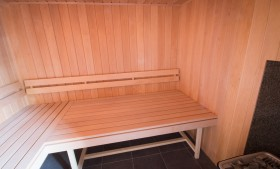 Sauna Sauna Atlantis