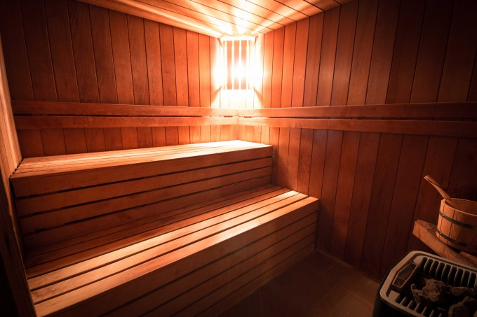 Sauna Atlantis
