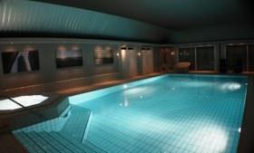 Privé sauna Akwa Wellness