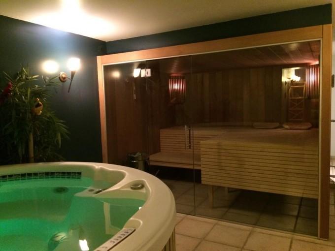Sauna le mirage priv sauna geel antwerpen - Sauna le relax dijon ...